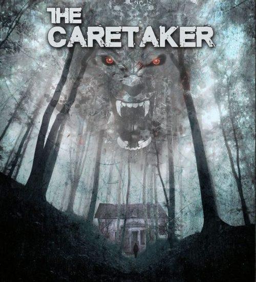 Caretaker Poster Print-1 (1)